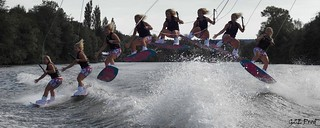 Coupe de France de Wakeboard 2011 | by g2e89