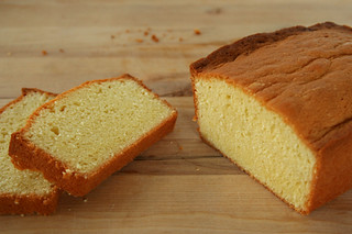 perfection pound cake 4 | by crumblycookie