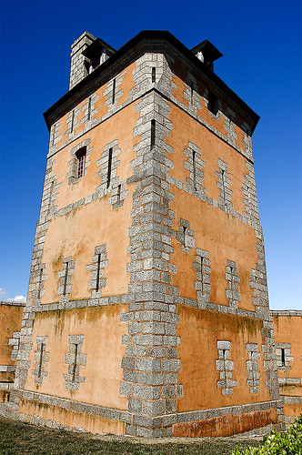 La torre daurada / The Golden Tower | by SBA73