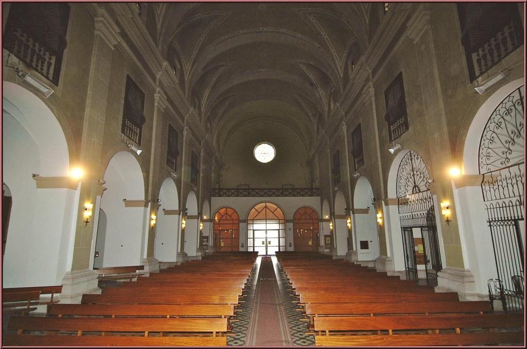 Parroquia de sant baldiri sant boi de llobregat barcelon - Sofas sant boi de llobregat ...