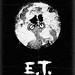 E.T. By Daniel Norris - @DanKNorris on Twitter