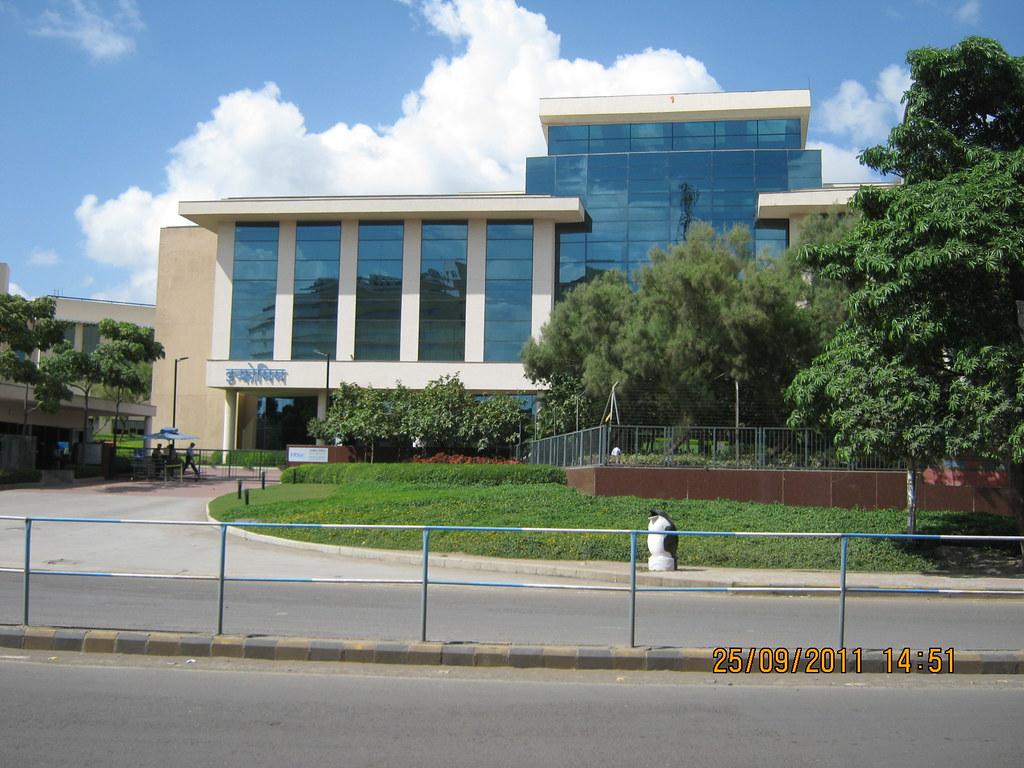 Karandeekar Infosys Hinjewadi Phase 1 Pune