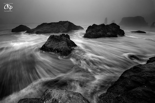 Incoming Tide | by Chris Ross Photography