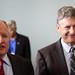 Bill Kristol & Gary Johnson