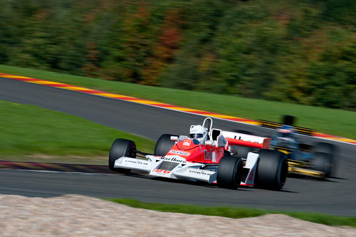 Spa 6 Hours 2011 - Grand Prix Masters | by Guillaume Tassart