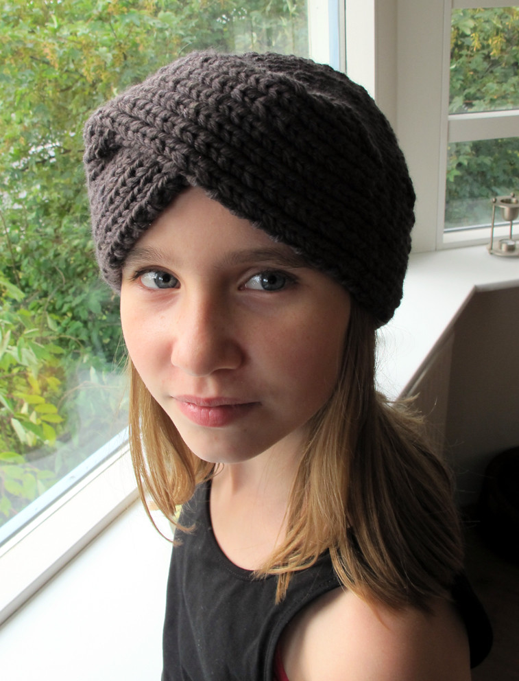 Twist Headband Pattern Parisian Twist Headband Ear Warmer Flickr