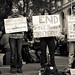 """Stand up! """"Occupy Wall St"""""""