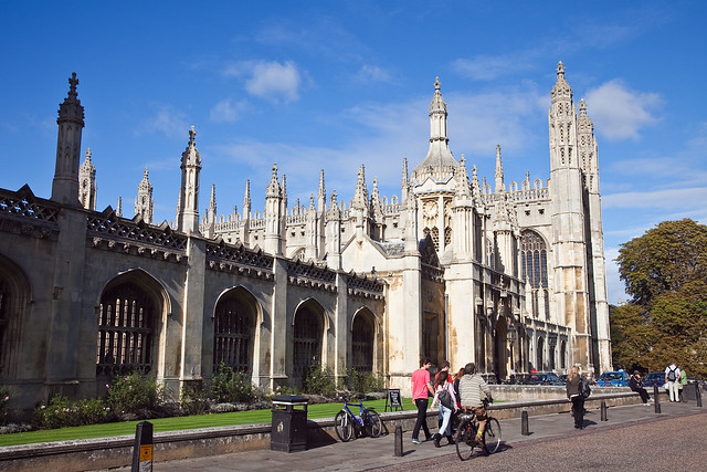 Cambridge United Kingdom  city photo : Cambridge, United Kingdom | Flickr Photo Sharing!