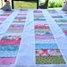 Alice's quilt top