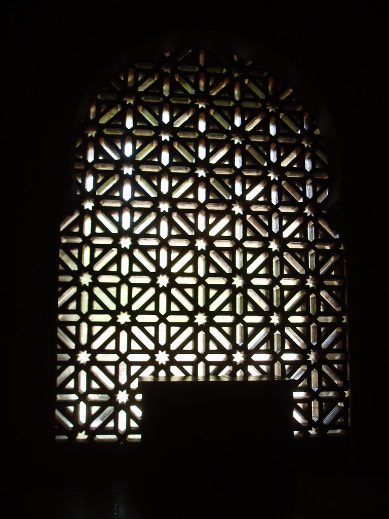 lattice window cordoba the undisputed highlight of cordob flickr