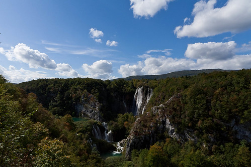 "Plitvice Lakes National Park | by ""Flame"""