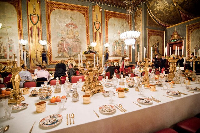 Update Royal Dinner | Flickr - Photo Sharing!