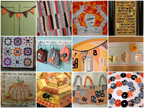 Sewing Inspiration For Halloween | by Fresh Lemons : Faith