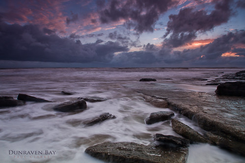 Dunraven Bay | by Axleuk