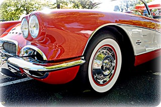 Classic Corvette - Sweet61 | by StGrundy