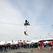 Circus Una All-Female Aerial Motorcycle Thrill Show
