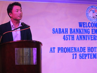 Bro.Seki, Presidnet UNI Apro Finance | by UNI Global Union