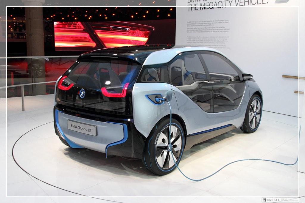 2011 BMW i3 Concept (05)   Georg Sander   Flickr
