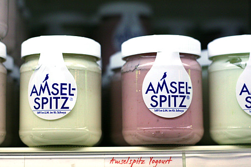 swiss yogurt | by David Lebovitz