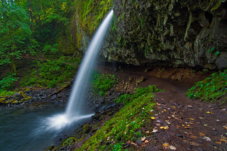 Ponytail Falls | by Project Dreamland