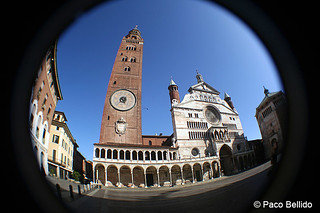 Catedral de Cremona | by PacoBellido