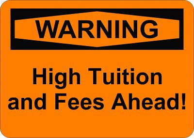 essay on rising college tuition