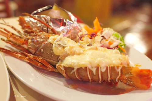 lobster thermidor | Explore Hiroki Blue's photos on Flickr ...