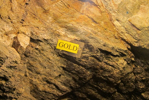 City Of Colorado Springs >> Colorado - Idaho Springs: Argo Gold Mine and Mill - Double ...