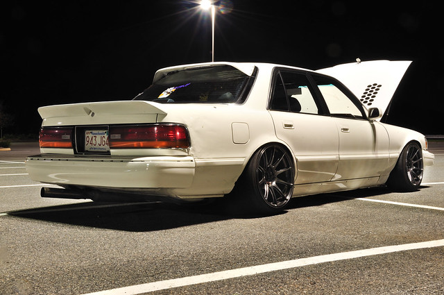 1989 Toyota Cressida Flickr Photo Sharing