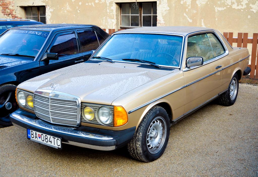 Mercedes Benz B Spec