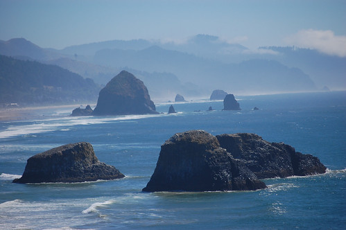 Ecola Bay, Oregon | by sheryl2010