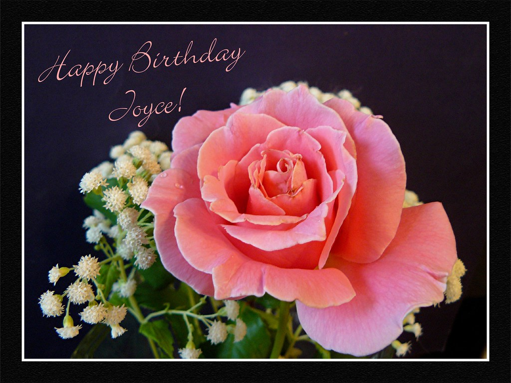 Happy Birthday Wishes Cakes And Flowers