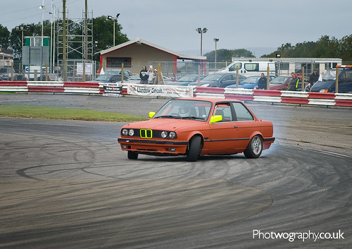Llandow ODC - Drifting29 | by E11evens.