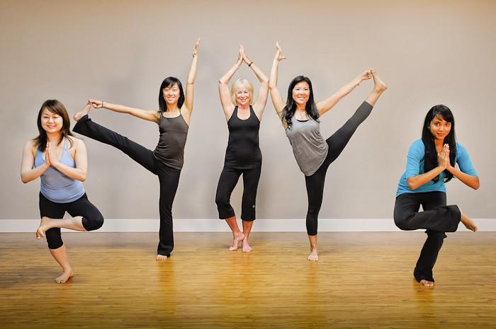 WEB Group Shots Studio 108 Yoga Photos By Ron Sombilon Gallery 71