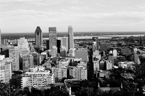 Montreal | by Jim Delcid