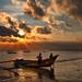 Kedongan, Jimbaran, Bali - Sunset (Bali Photography Workshop sample)
