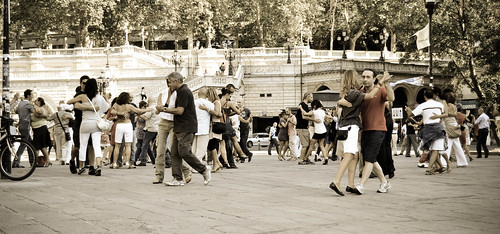 TDays - Flashmob Tango | by Sottobosco.info