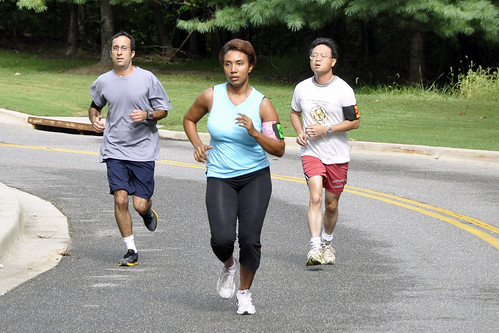 ALC Health Expo 5K Run | by Adelphi Lab Center