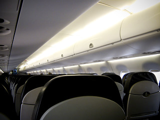 Embraer190interior | by ((( o )))