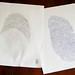 Fingerprint Writing