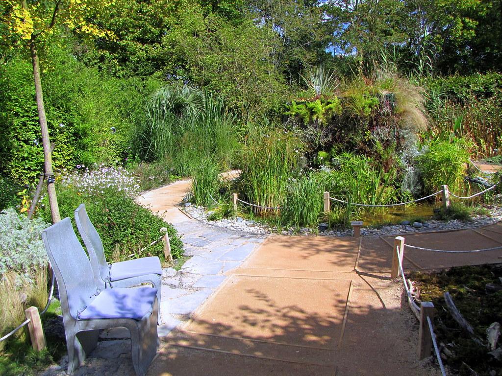 jardin d 39 avenir ou l 39 art de la biodiversit heureuse flickr. Black Bedroom Furniture Sets. Home Design Ideas