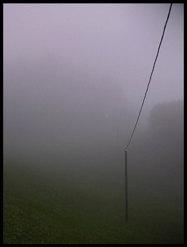 STYRIAN FOG I | by LitterART