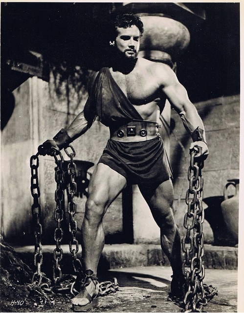 Hercules Unchained 1960 | Flickr - Photo Sharing!