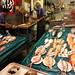 Fish Market in Kanazawa