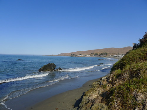 Cayucos - The Front Yard View | by cybele-