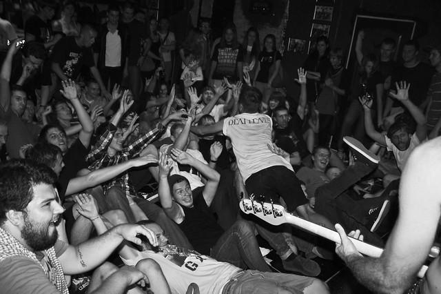 Hardcore Punk Shows 63