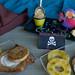 Eggs Ahoy! Eat Like a Pirate