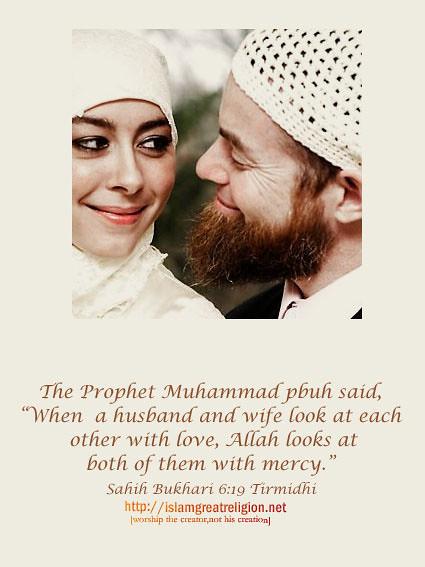Husband Wife Love Husband Wife Love King Slaveofallaah Flickr