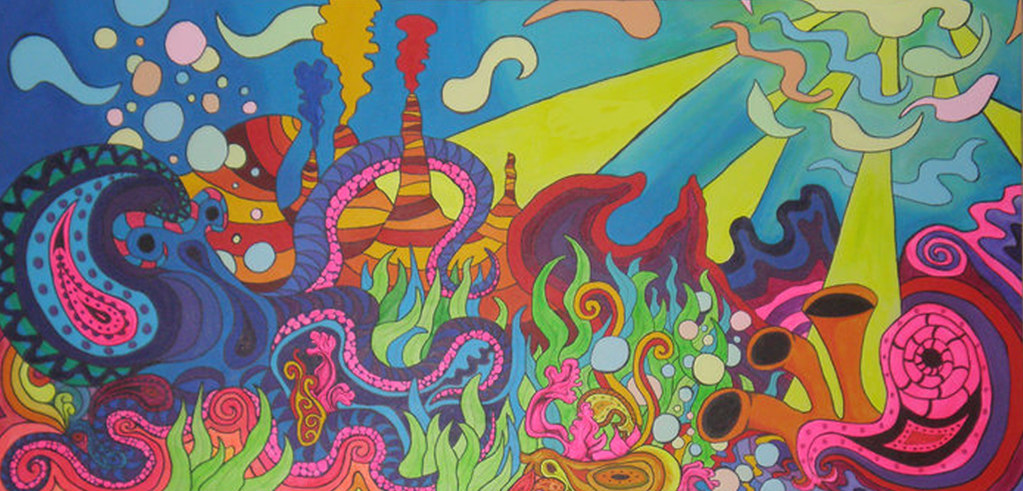 Octopus 39 S Garden John Larmon Flickr