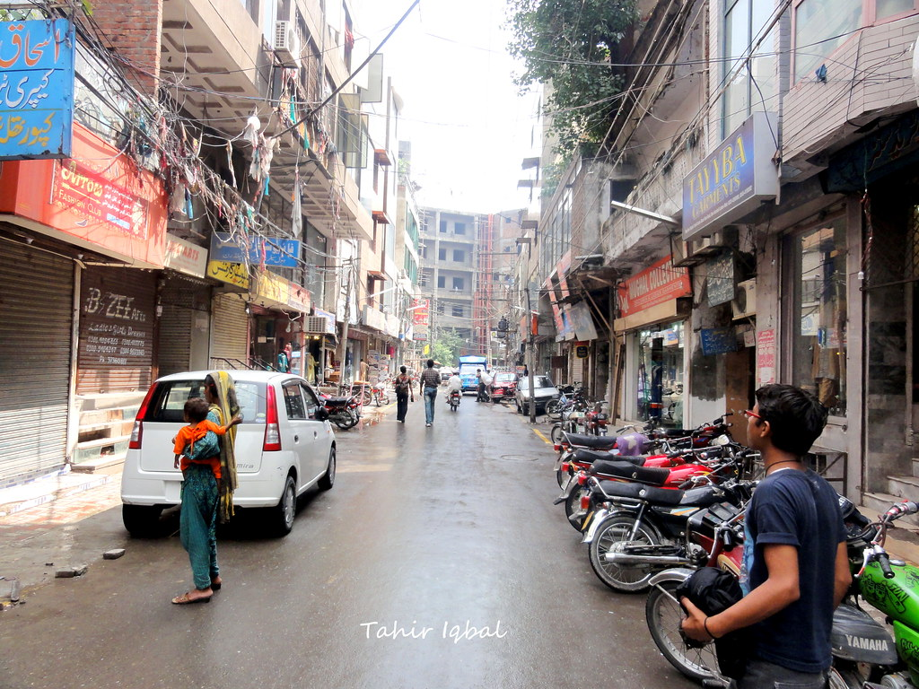 Dhani ram road anarkali bazar lahore dhani ram road for Bano bazar anarkali lahore